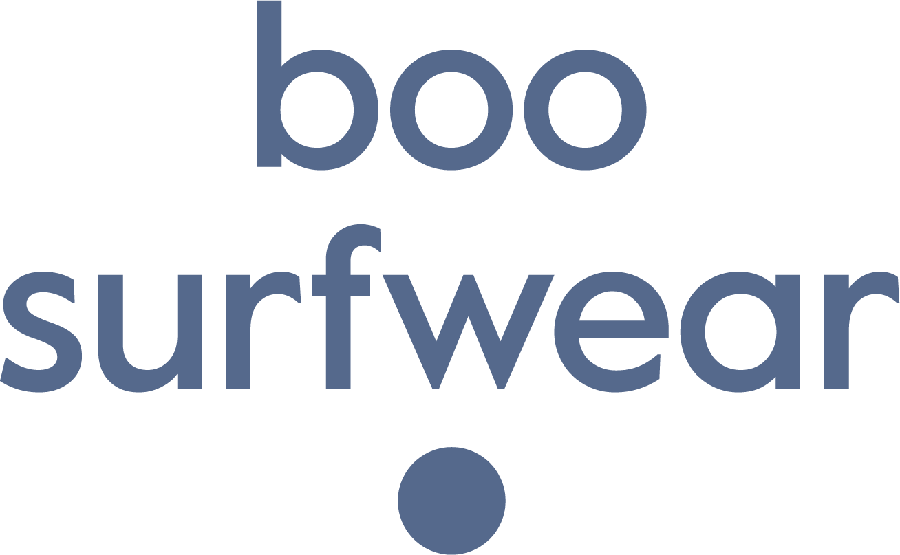 BOO Surfwear | NOT JUST A LABEL