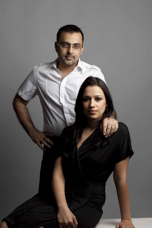 Pankaj And Nidhi Not Just A Label