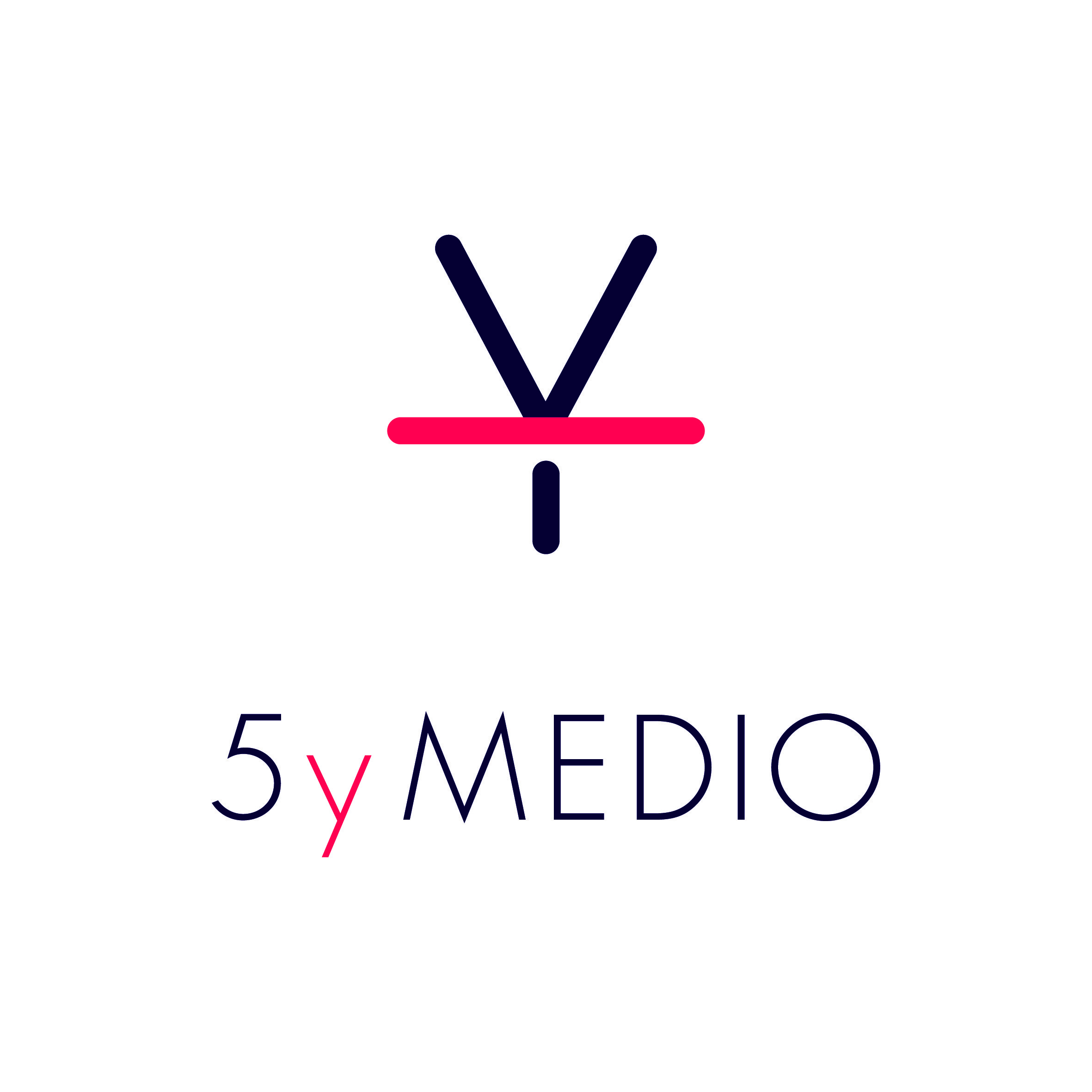 5yMedio | NOT JUST A LABEL