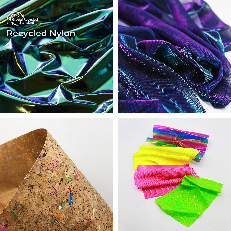 SwatchOn Fabrics