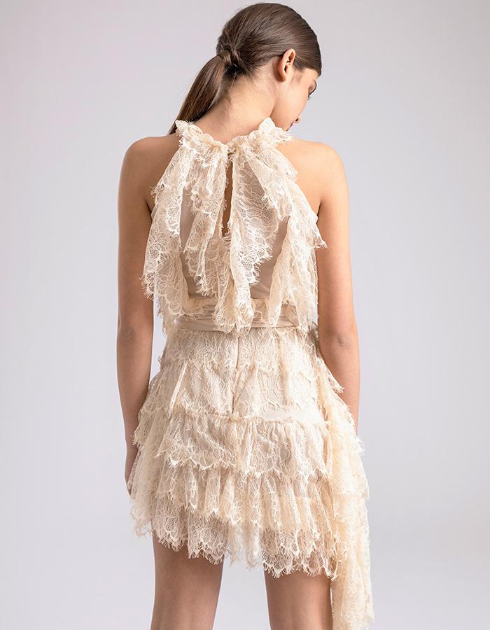 Carina Lace Dress