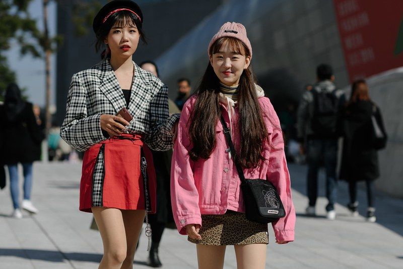 Hallyu How South Korea Is Using Fashion To Influence Western Society Not Just A Label