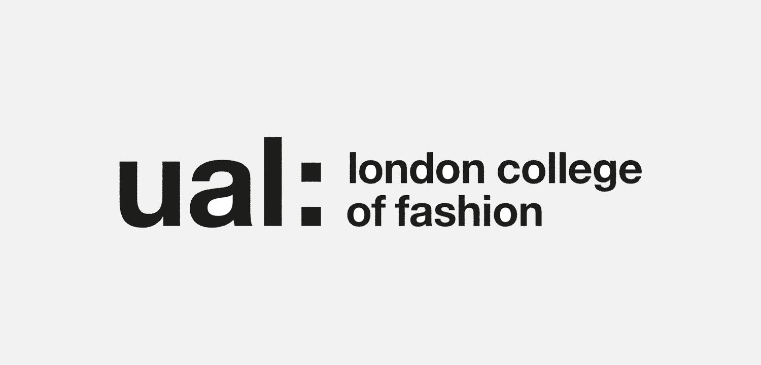 London College Of Fashion Not Just A Label