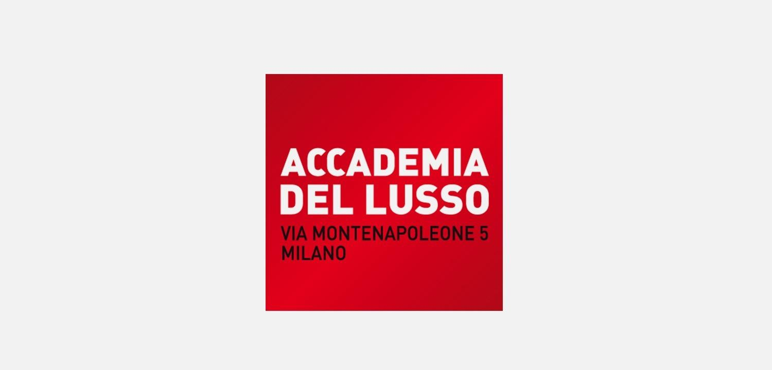 Accademia Del Lusso School Of Fashion Design Not Just A Label