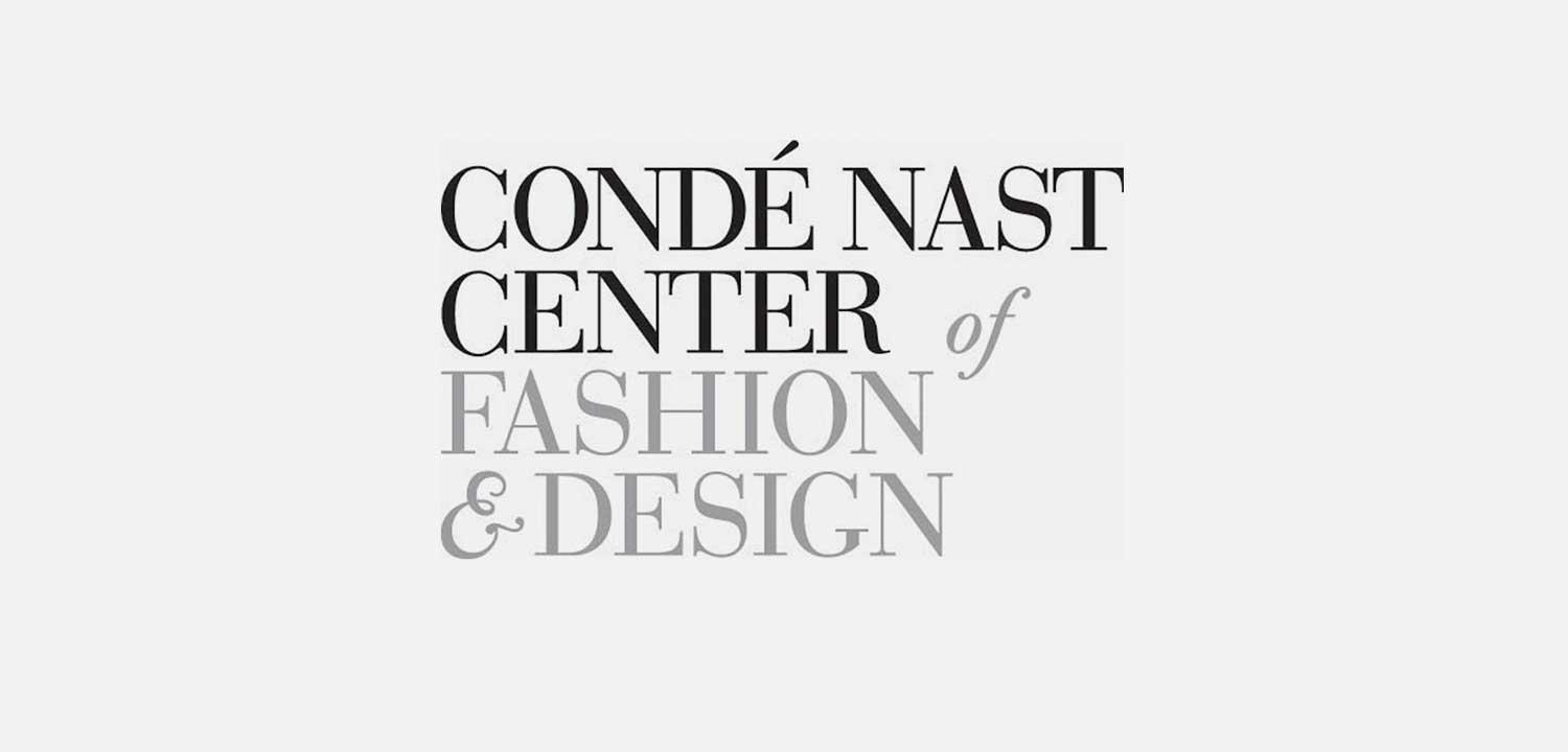 Conde Nast Center Of Fashion Design Shanghai Not Just A Label