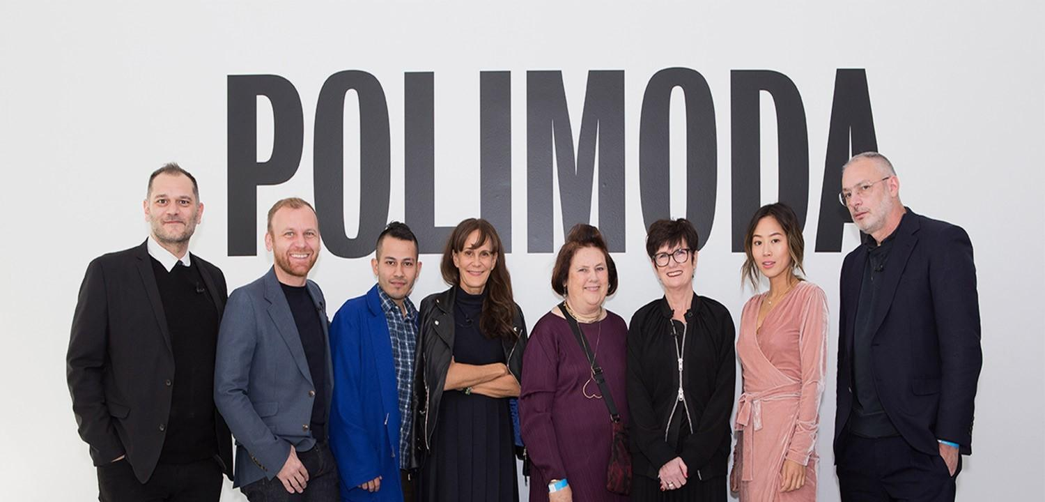 Polimoda Not Just A Label