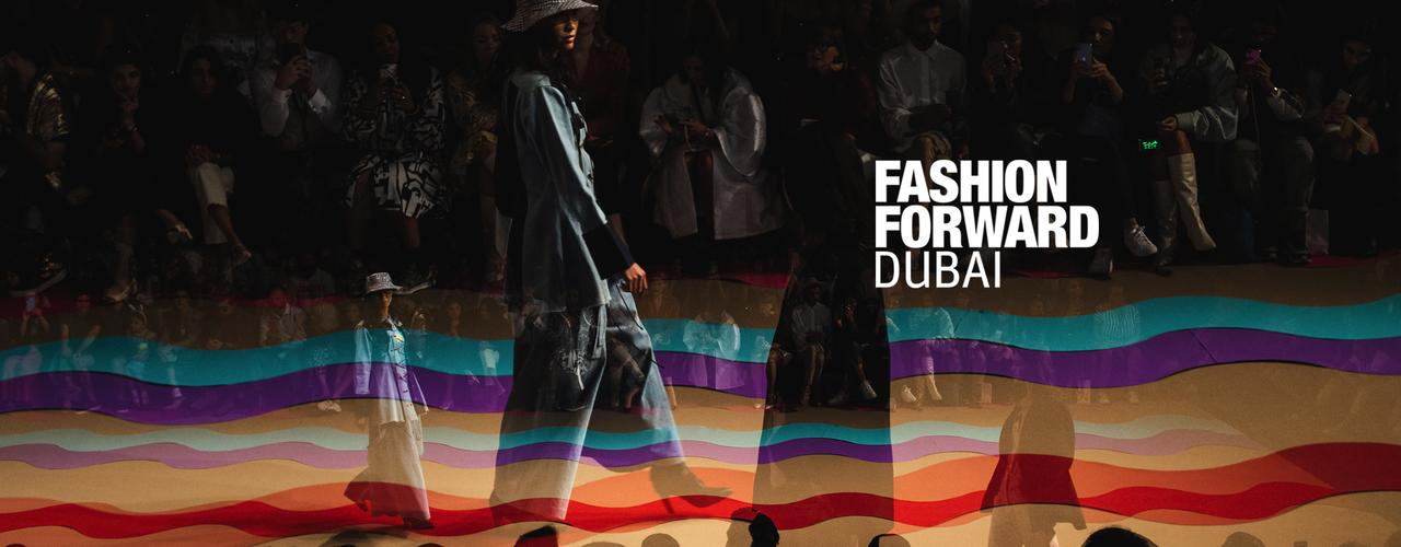 Apply Now Fashion Forward Dubai Offers Njal Designers Exclusive Chance To Show Their Collections At The April 2020 Edition Not Just A Label