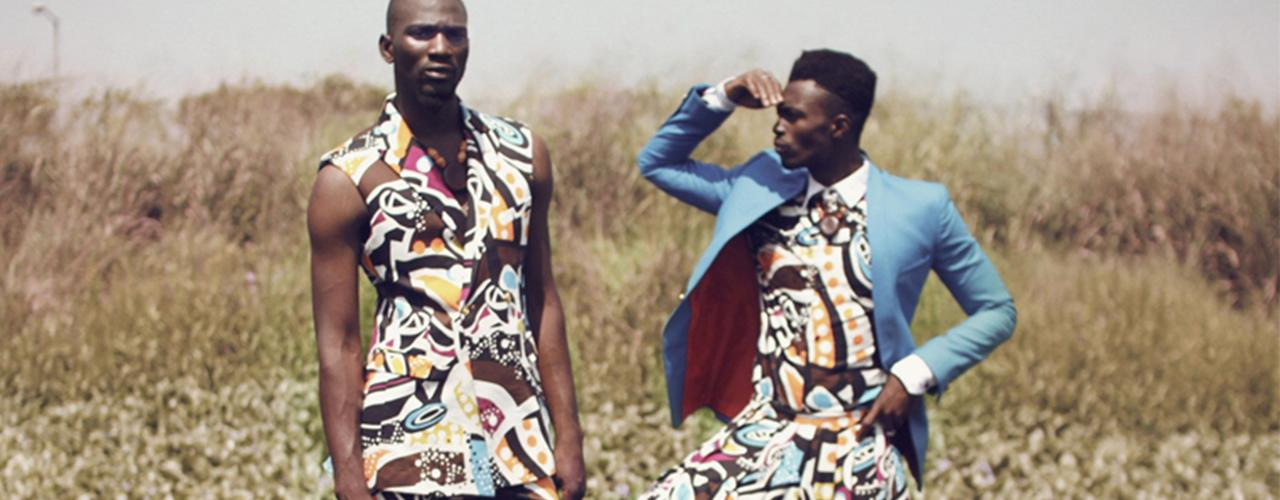 The Sleeping Giant Nigeria S Flourishing Fashion Industry Not Just A Label