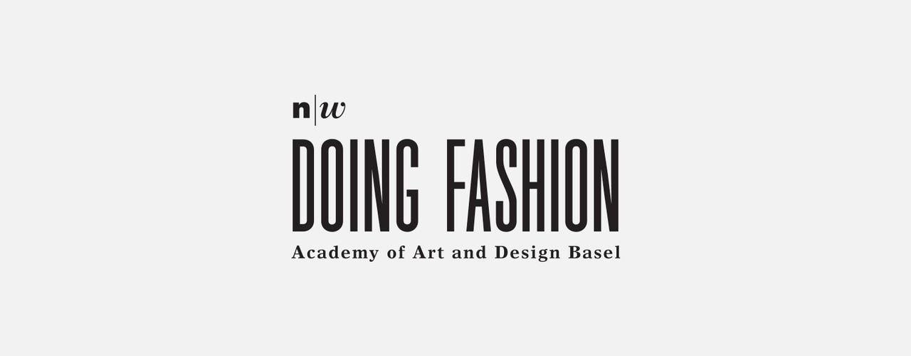 Academy Of Art And Design Institute Fhnw In Basel Not Just A Label