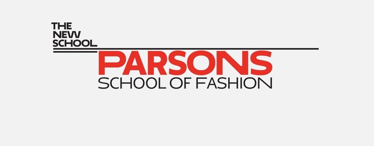 Parsons School Of Fashion Not Just A Label