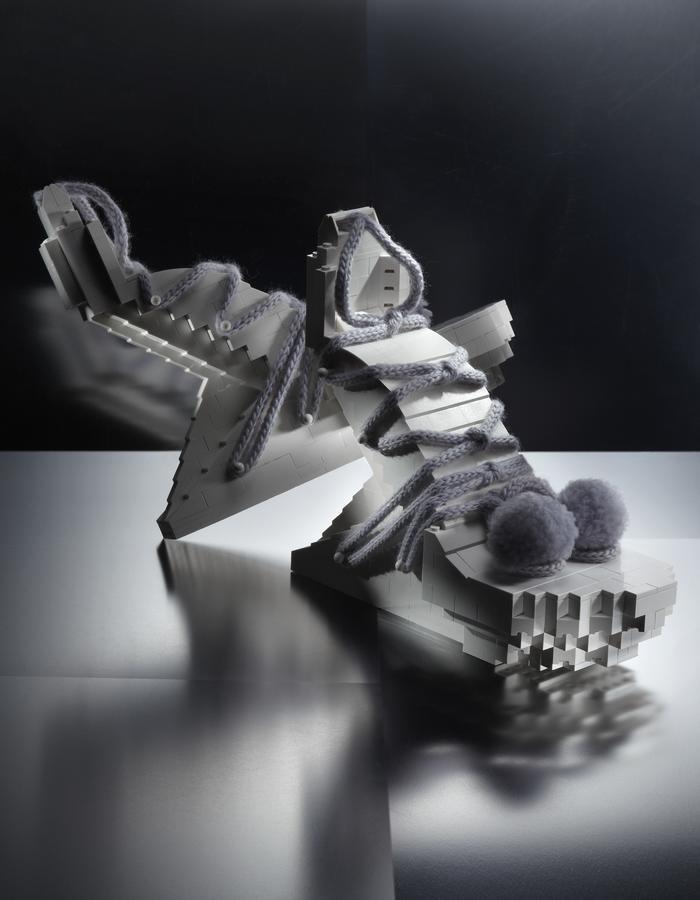 LEGO Heels