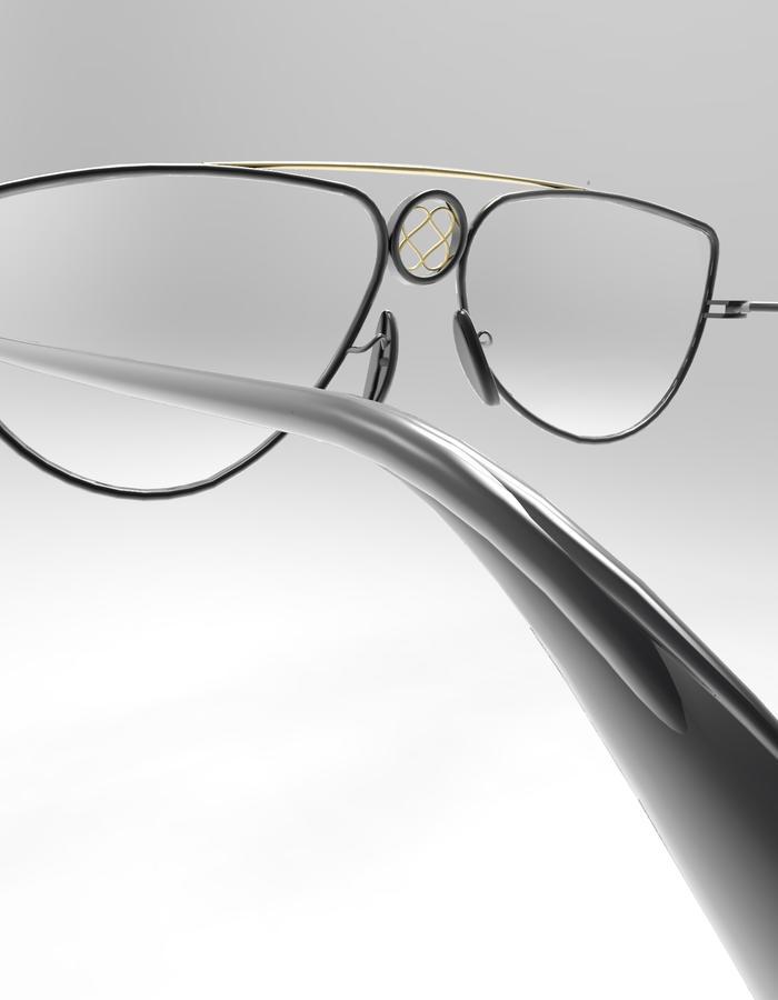 HEARTWIN`s glasses