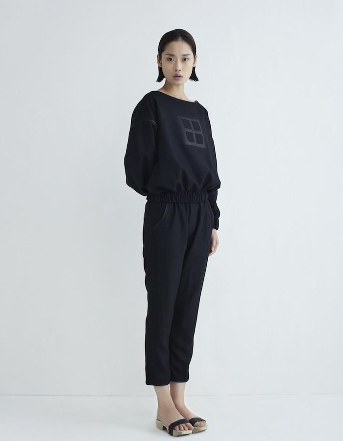 NEEMIC Winter Sweater & Trousers Combo Silk