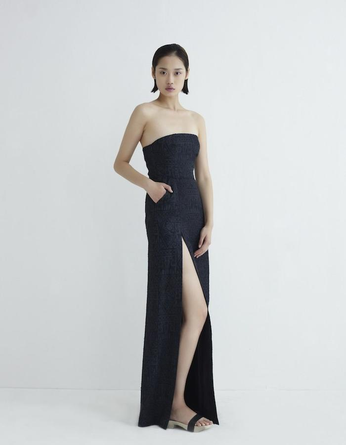 Rafa Dress Silk