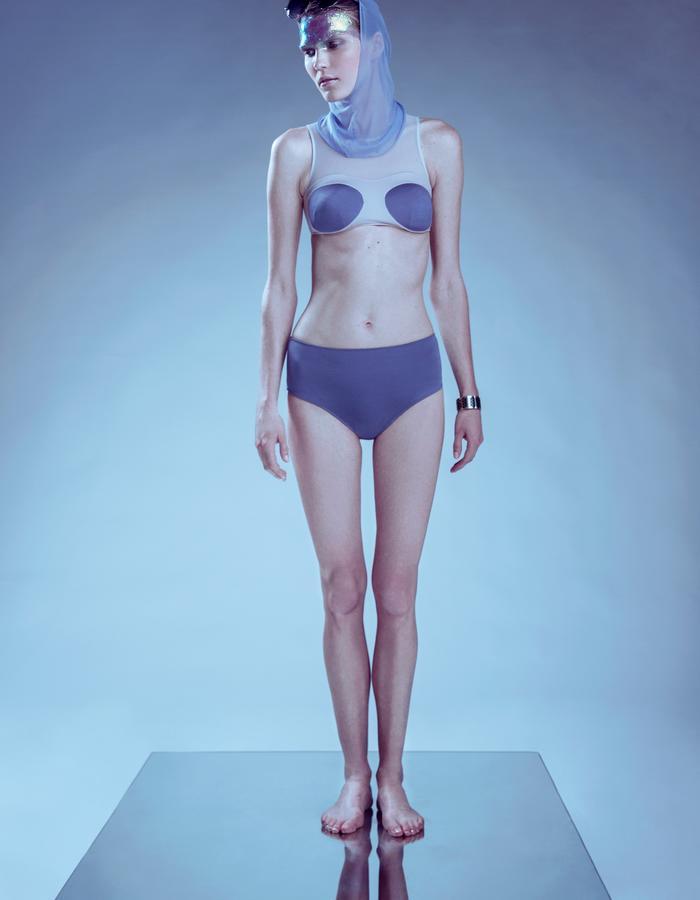 "Model ""Pure Seal"""