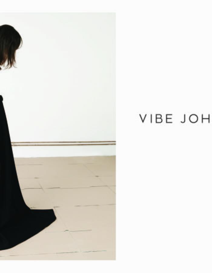 Vibe Johansoon SS15