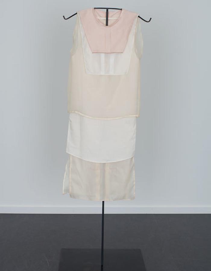 Seven Layer Tunics (Original Garment)