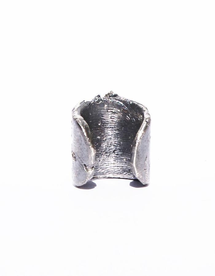 Dreams of Norway jewelry design ear cuff