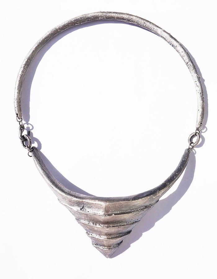 Dreams of Norway jewelry design collar necklace