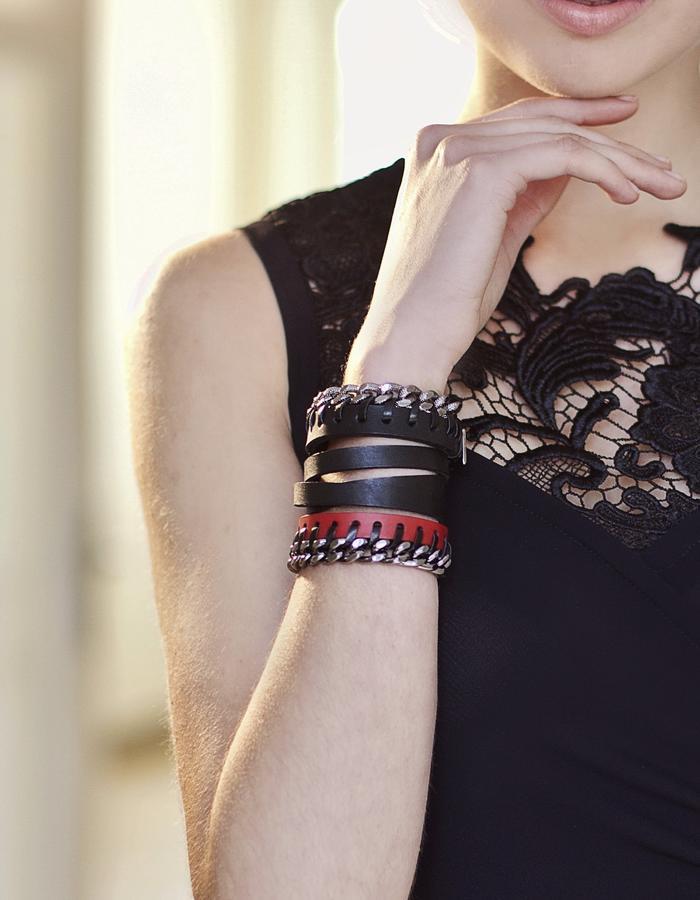 Fashion Bracelets Buduart