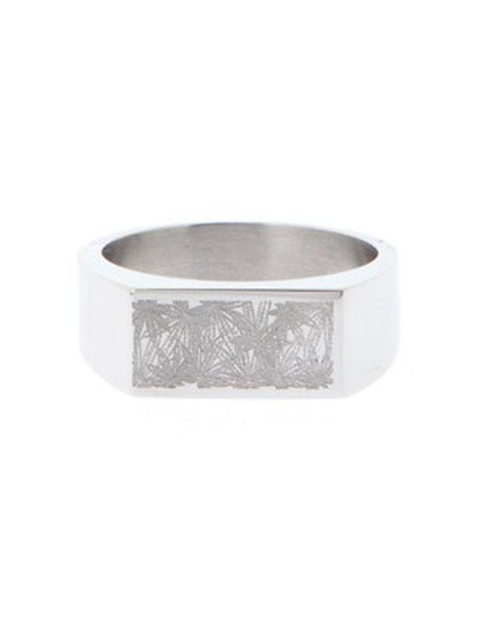 4 TWENTY STAMP RING