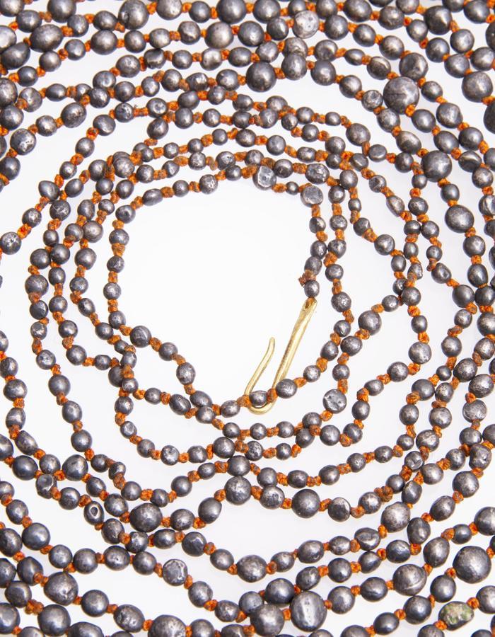 Perpetual beads , details