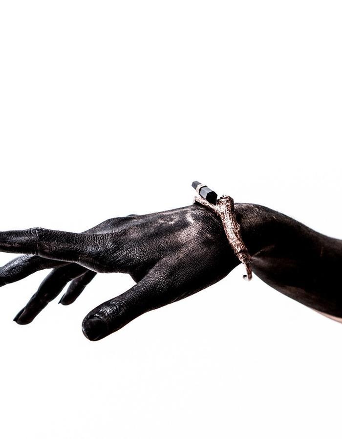 black forest bracelet