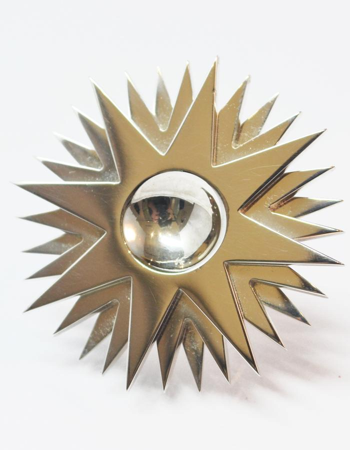 Hazael Star Ring