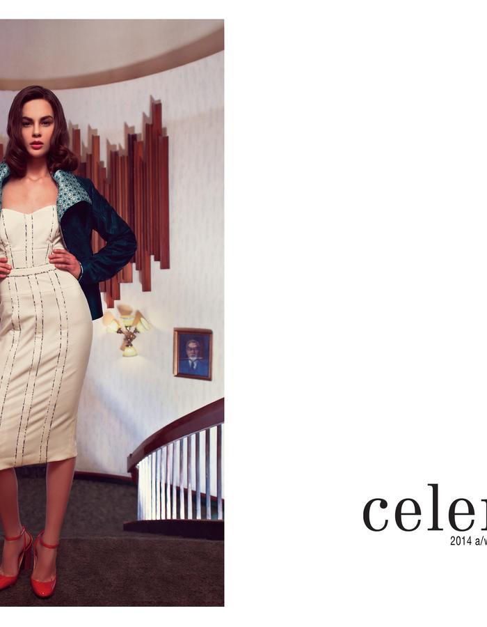 celeni 2014 aw porcelain collection