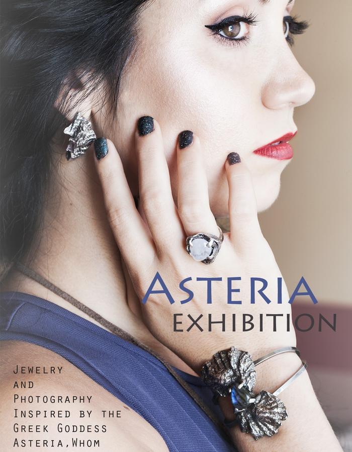 Asteria lookbook