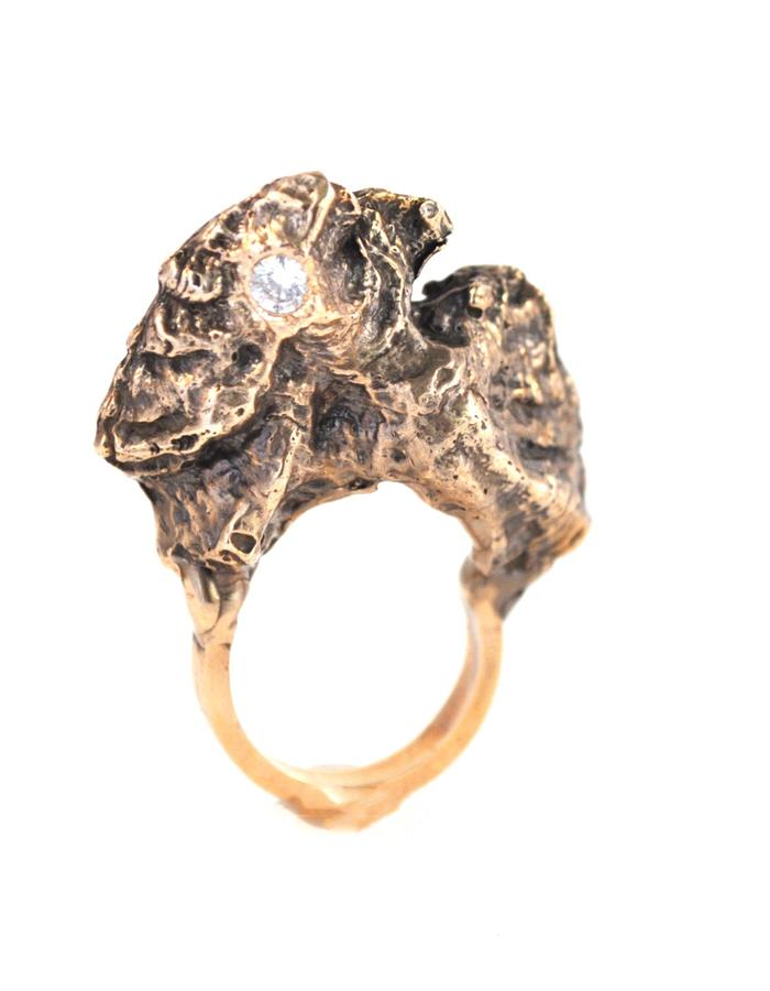 Nebulis ring