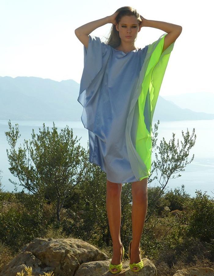Eleni Kyriacou THE NORTHERN LIGHTS SIREN SS14