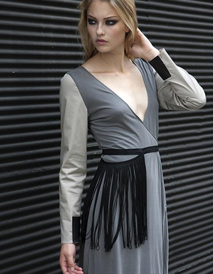 Eleni Kyriacou GABO'S FEMALE