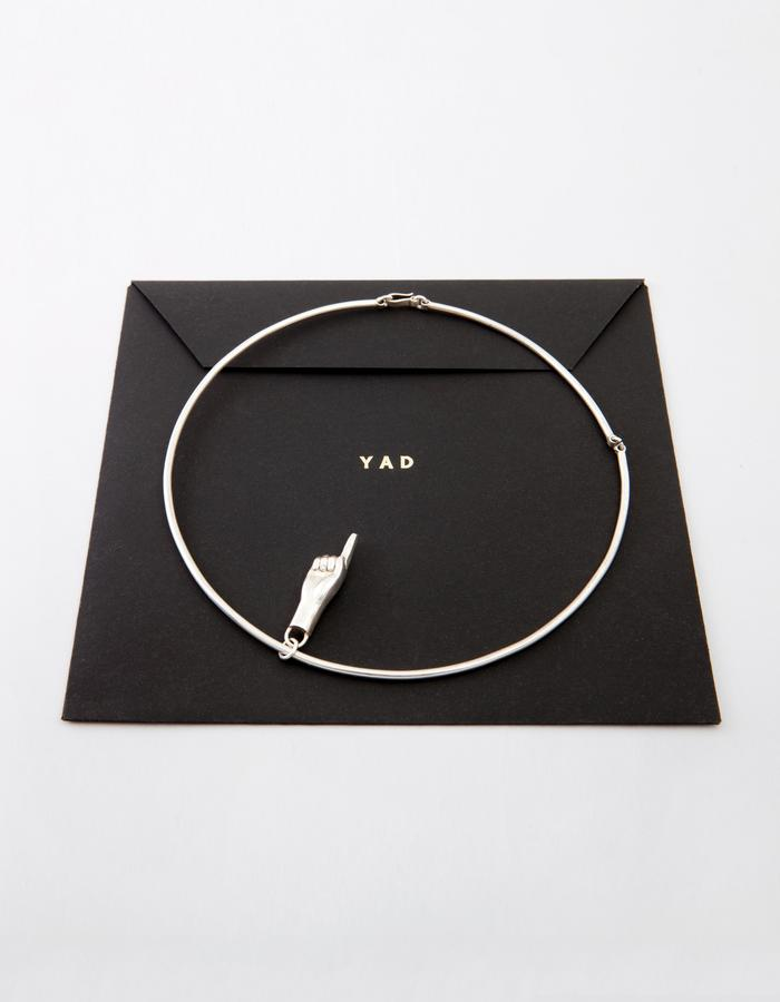 Yad Choker with box