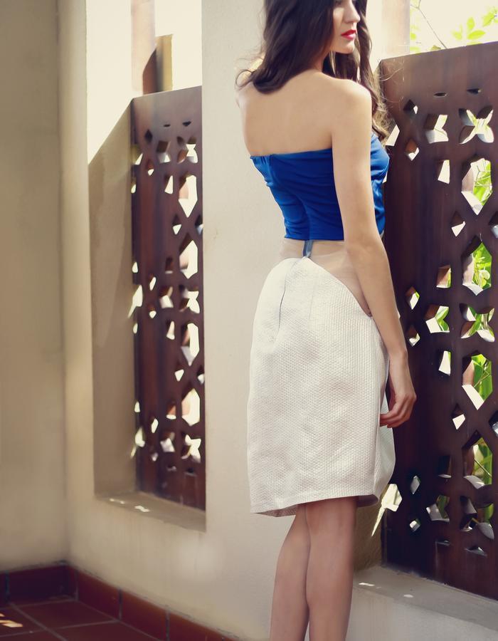 The Spellbound Dress.