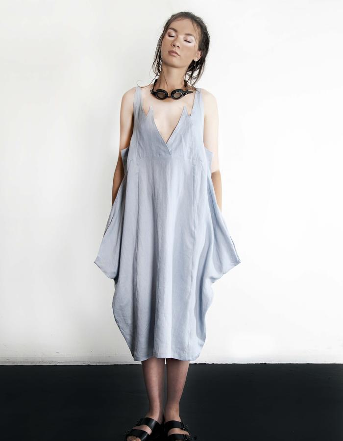 coefficient dress