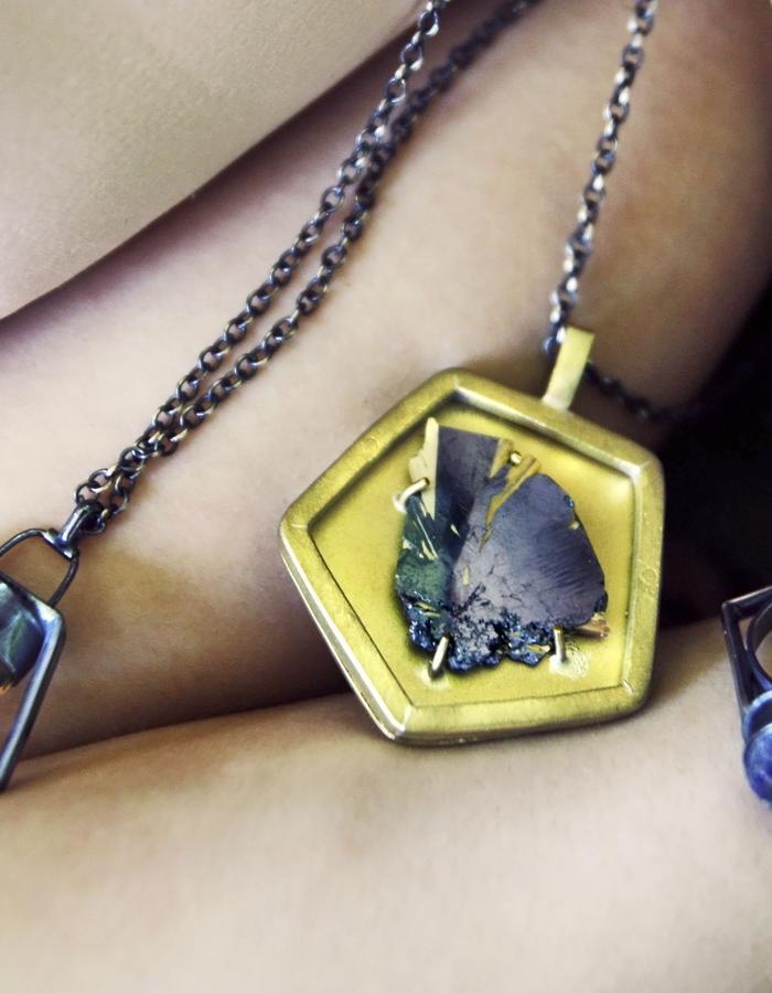 Vespa necklaces