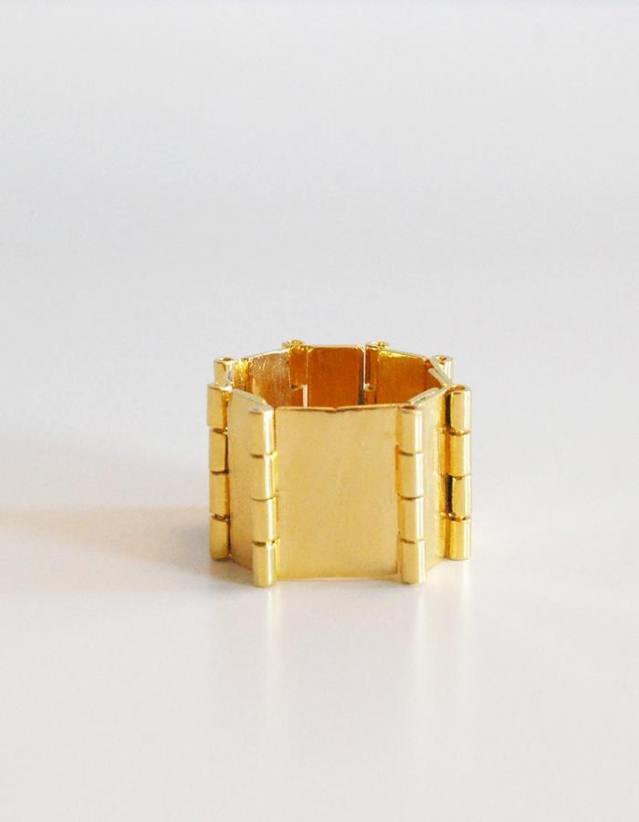 flexible hinged ring