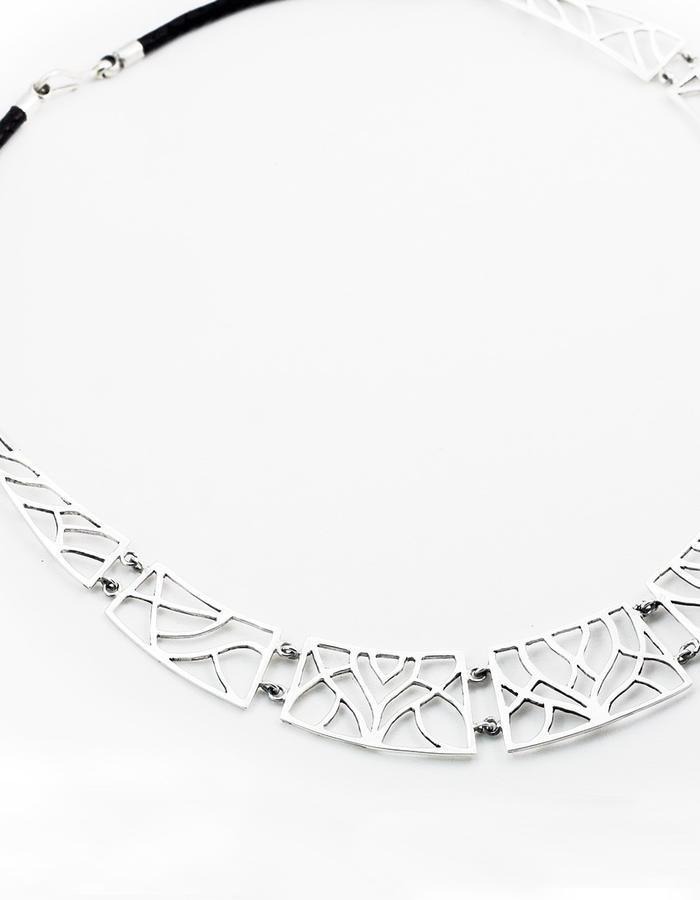 linear wonder necklace