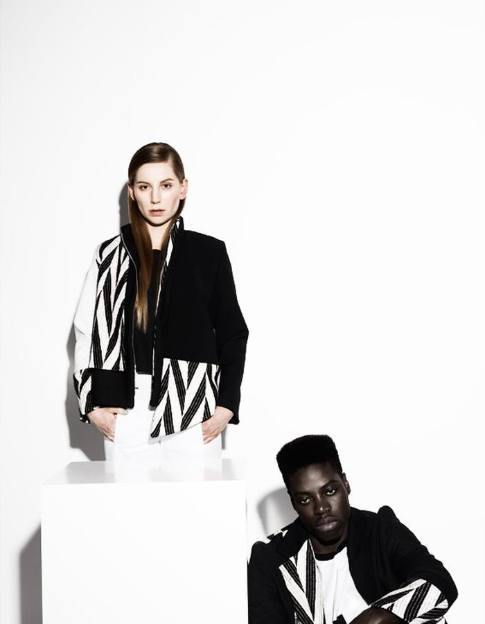 Jacket Franka // Blazer Per