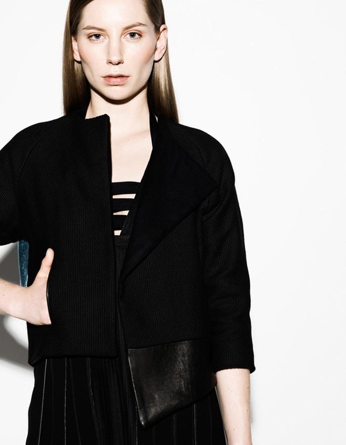 Jacket Tilda // Dress Tilda