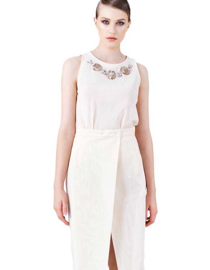 Nona V Skirt