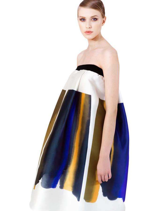 Lux Empire Dress/Skirt