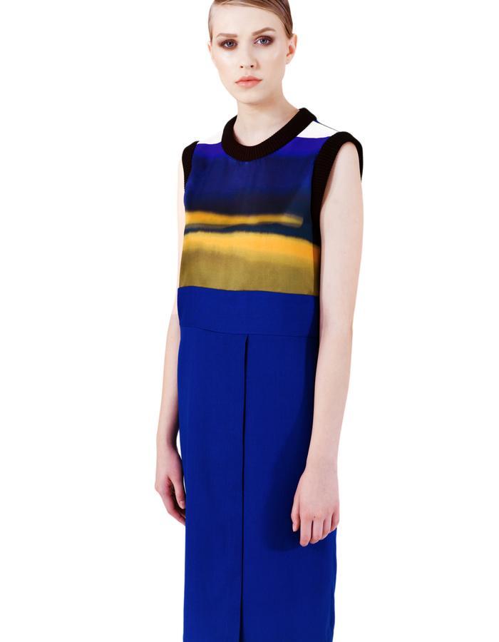 Zeno dress