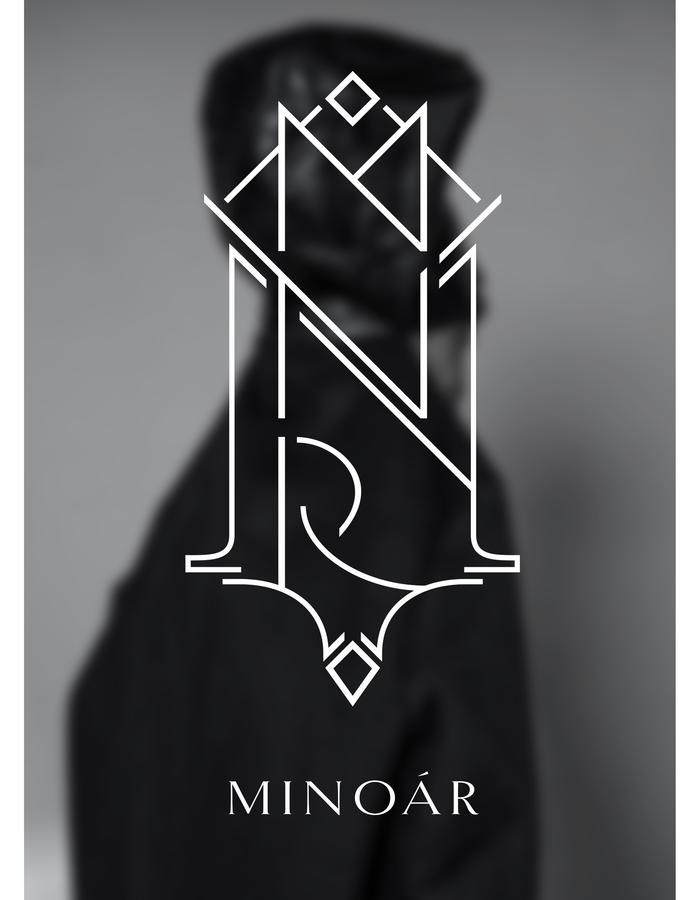 MINOAR Trans Urbem Cover Photo