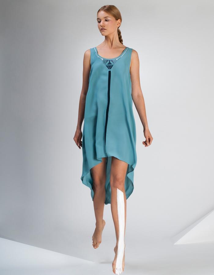 Amazone Dress, Poly