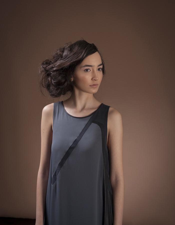 Lumi Dress, Poly