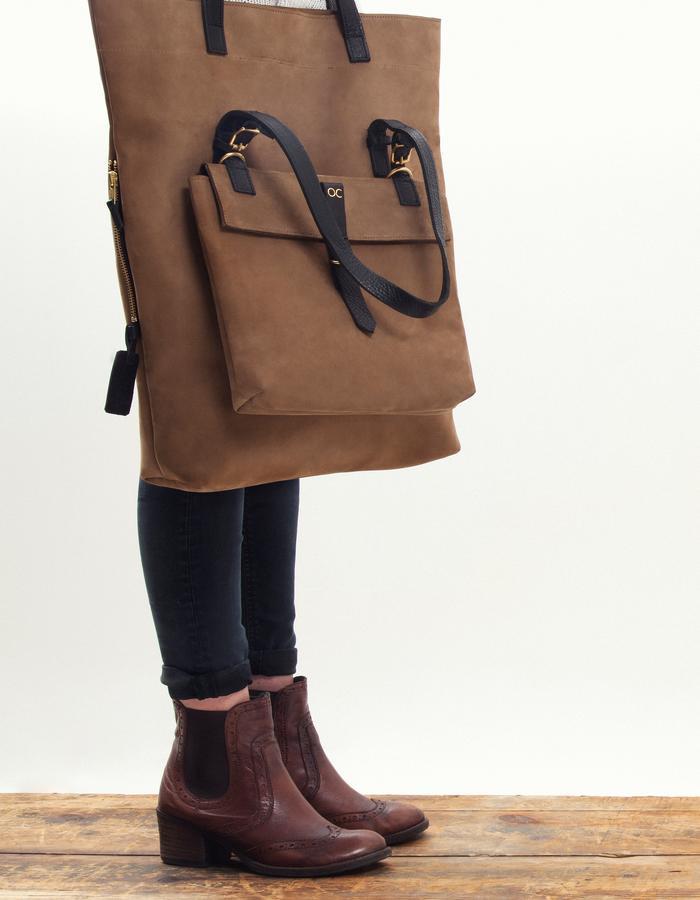 Olive Cooper Kingly Handbag