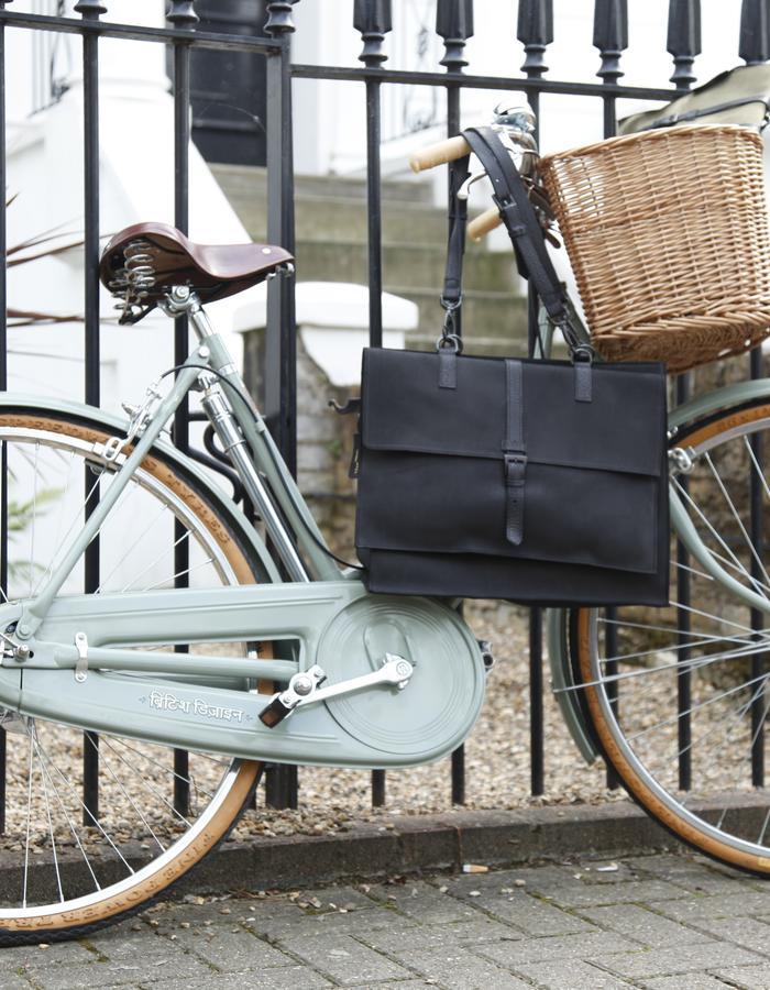 Olive Cooper Berkeley Medium Handbag