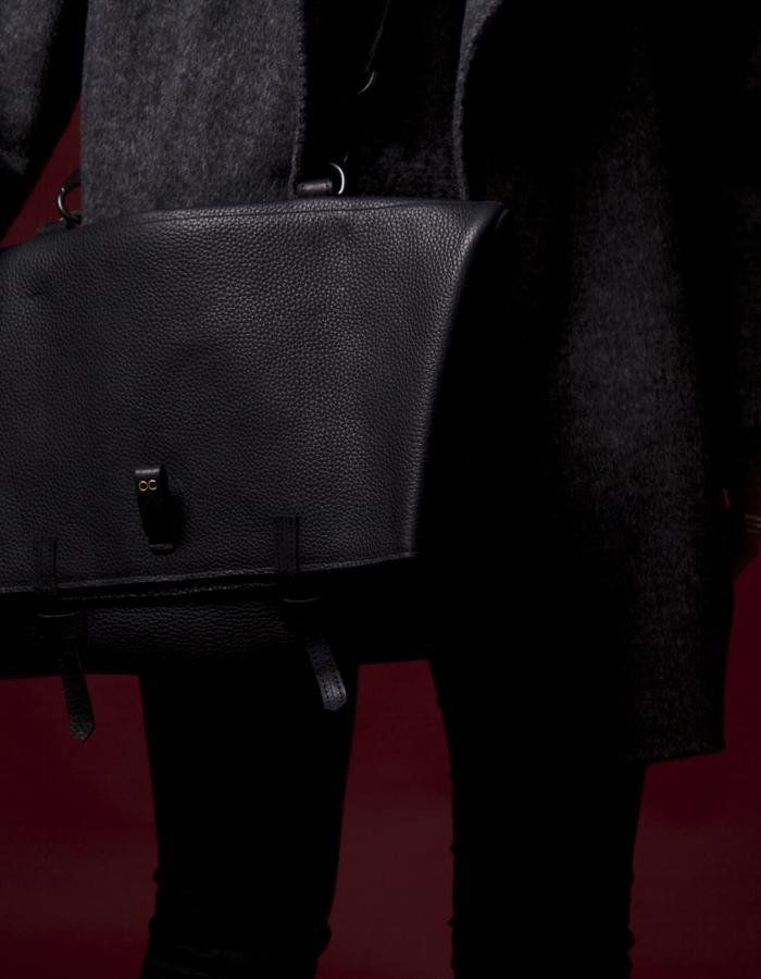 Olive Cooper Fold Bag